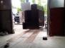 Преместване на тежки машини и съоръжения