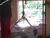 повдигане на 1т. дървообработваща машина