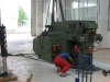 Позициониране на преса 12.5 тона