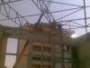 Монтаж на метална конструкция